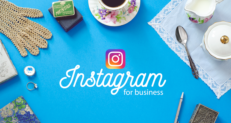 Instagram for Business | What you need to know.